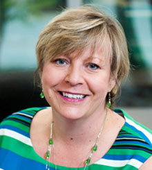 Carole Cotnam